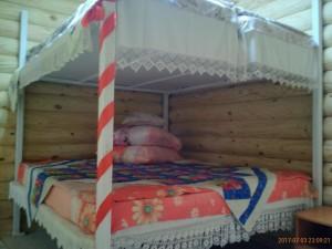 Кровать для людей с ограниченными возможностями
